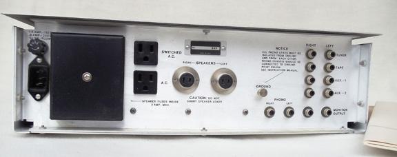 Stereo Amplifier Ebay